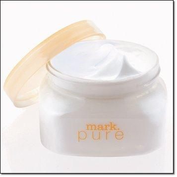 mark. Pure Body Souffle Cream