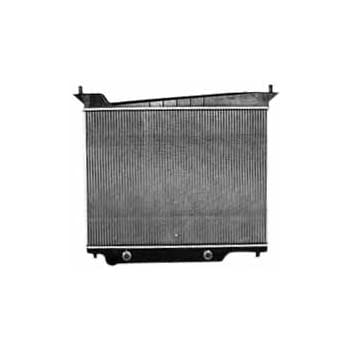 Radiator New for Ford Expedition Lincoln Navigator 2003-2004 CU2609