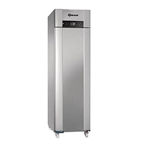 G Superior Euro Vertical nevera 500ltr tamaños color 2100 (H) X ...