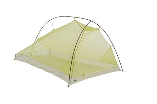 Big Agnes – Fly Creek HV Platinum Tent, 2 Person Review
