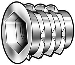 Thread Insert Pk 1000 Hex 8-32