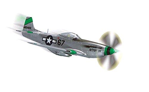 (1/72 P-51D Mustang Quick Kit )