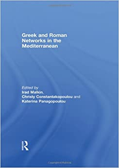 Networks in the Ancient Mediterranean