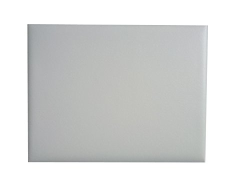 Diploma Cover Smooth Certificate 8 1/2' x 11' Grad Days(White)