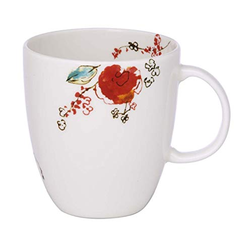 Lenox Simply Fine Chirp Tea/Coffee Cup