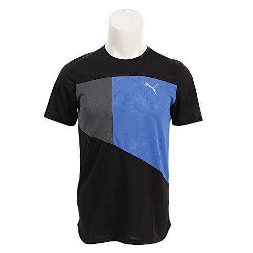 馬鹿本物祭司プーマ(プーマ) >バンドル ラン SS Tシャツ