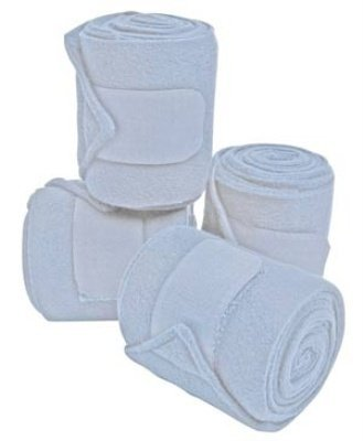 Roma Thick Polo Bandage Set Of (Polo Bandages)