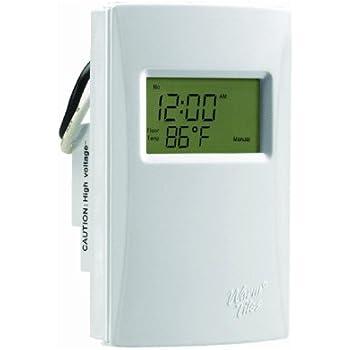 31%2BGcXhYAFL._SL500_AC_SS350_ honeywell th115 af ga u radiant heating 120 240v programmable Honeywell Thermostat Wiring Diagram at virtualis.co