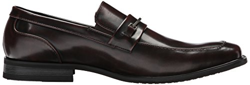 Kenneth Cole Reactie Mens Regelen Loafer Brown