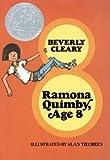 Ramona, Houghton Mifflin Company Staff, 0395551544