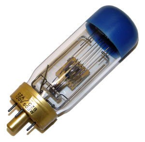 CZA Czb 500W 120V 3250K Lamp