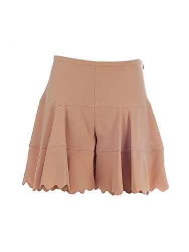 Rosa Shorts Chloé Acetato Chc19ssh13137271 Mujer WYZxFqAn6