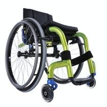 Quickie Manual Wheelchairs - 5