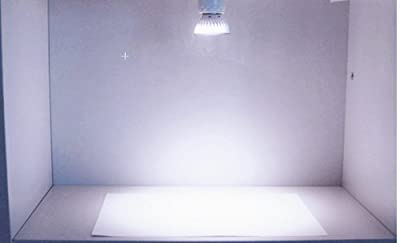LanLan 12V 4W Dimmable MR16 LED Bulb - 6000K Daylight LED Spotlight - 50Watt Equivalent - 330 Lumen 60 Degree Beam Angle for Landscape, Recessed, Track Lighting