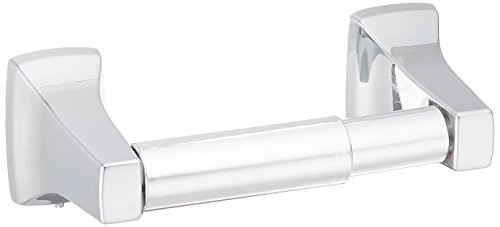 Moen P5050 Contemporary Toilet Paper Holder, Chrome