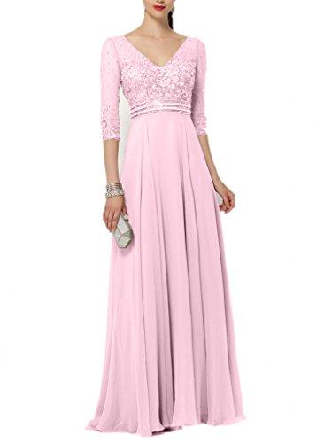 Brautmutterkleider La Steine mit Ausschnitt 2018 Rosa Pailletten Ballkleider Abendkleider Neu mia Brau V Zahlreichen Partykleider 7wFqnwY4R