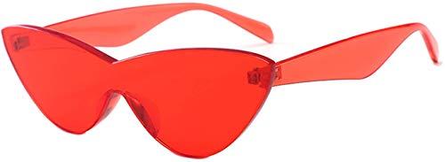 J Red Lunette Unisexe Soleil Lunettes De Lunettes amp;l Vue Femme Retro Glasses Coloré Lentille Homme Vintage wt1xqwrZ