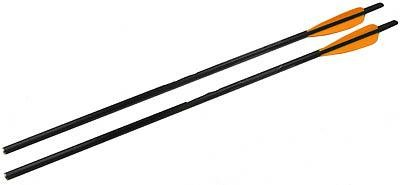 Barnett 22-Inch Headhunter Arrows (Bulk 48)