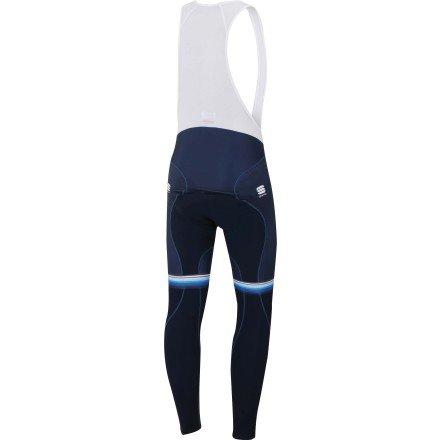 Sportful Bodyfit Pro Thermal Bib Tights - Men's - Men's