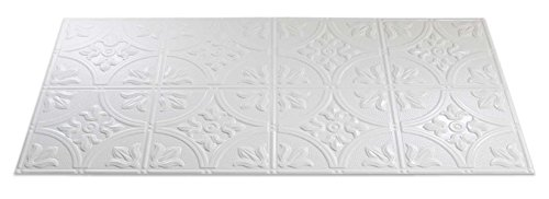 fasade-easy-installation-traditional-2-matte-white-glue-up-ceiling-tile-ceiling-panel-2-x-4-panel