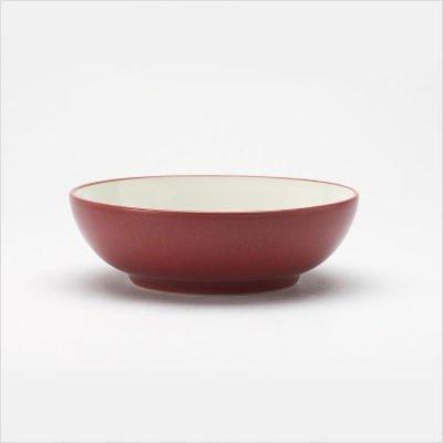 Noritake Colorwave Soup/Cereal Bowl, Raspberry