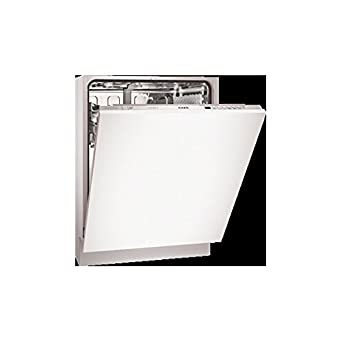 AEG F65020VI1P lavavajilla Totalmente integrado 12 cubiertos ...