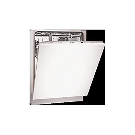 AEG F65020VI1P lavavajilla Totalmente integrado 12 cubiertos A++ ...