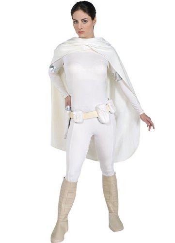 Adult Deluxe Padme Amidala Costume -