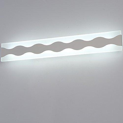 TYDXSD LED Spiegel Leuchten Badezimmer Wand Spiegel Schrank ...