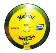 Nelco Olympia super-medスピンrimglide 67 m-220 ' - - - - - - - 1 Kレディースwith Authenticホログラムラベル   B075DCTG8C