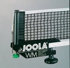 JOOLA–Postes y Red WM de Ping Pong Tenis de Mesa