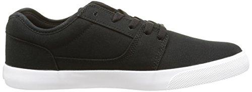 DC Shoes Tonik Tx M Shoe Bl0 - Zapatillas para hombre negro