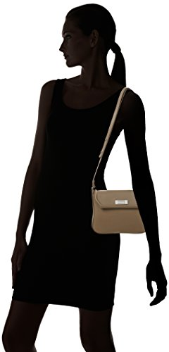 Modalu Cross Womens Bag Lily Modalu Womens Fawn Brown Body wpqxw16BH