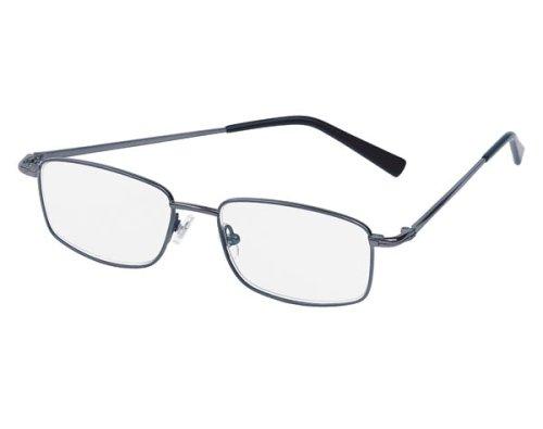 Magnivision Titanium Reading Glasses,, 1.75 Strength