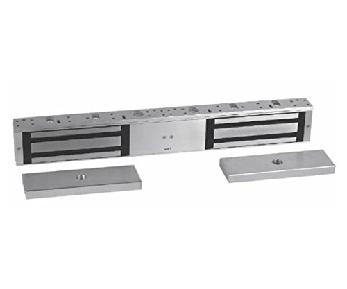 RCI 8320 MultiMag for Double Outswinging Doors by Rutherford Controls