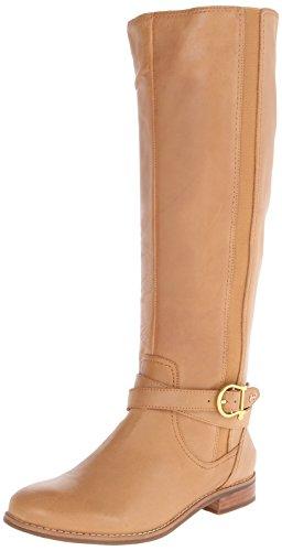 Sperry Top-Sider Women's Cedar Wide shaft Cedar boot,Cogn...