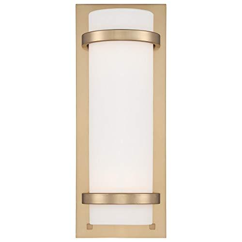 Minka Lavery Wall Sconce Lighting 341-248 Glass 2 Light 200 Watt (17