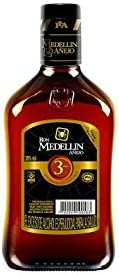 Ron - Medellin 3 Años Añejo 1L