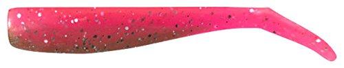 COREMAN(コアマン) ワーム CA-06 デカカリシャッド #053 沖堤ピンク.の商品画像