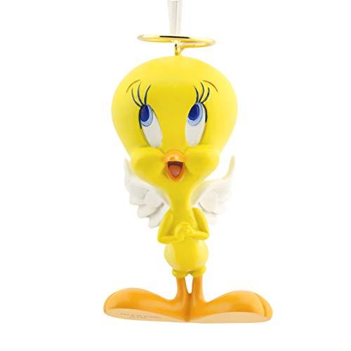- Hallmark Christmas Ornaments, Looney Tunes Tweety Angel Ornament