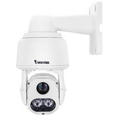 Vivotek SD9364-EHL 4.3-129mm 60FPS @ 1920 x 1080 Outdoor IR Day/Night WDR PTZ IP Security Camera