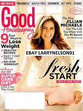 Download Good housekeeping January 2015-The new Jillian Michaels fresh start pdf epub