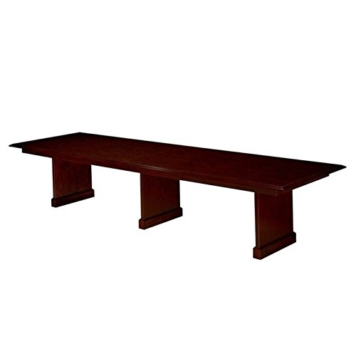 12' Rectangular Conference Table - 7