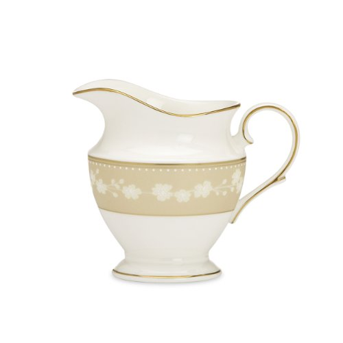 UPC 882864121745, Lenox Bellina Gold Creamer