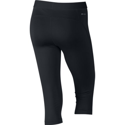 Capri Noir Blanc Nike Pro Pantalon qwzOEc