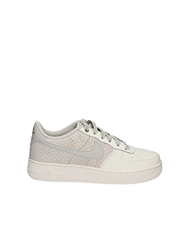 1 Force Air Trenere Lv8 Nike Hvit Barn Seil Gs Evq5g