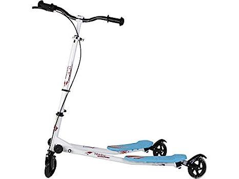 RIDE TRIKE Patinete Speeder Scooter 3 Ruedas