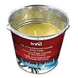Bond Galvanized Citronella Bucket Candle