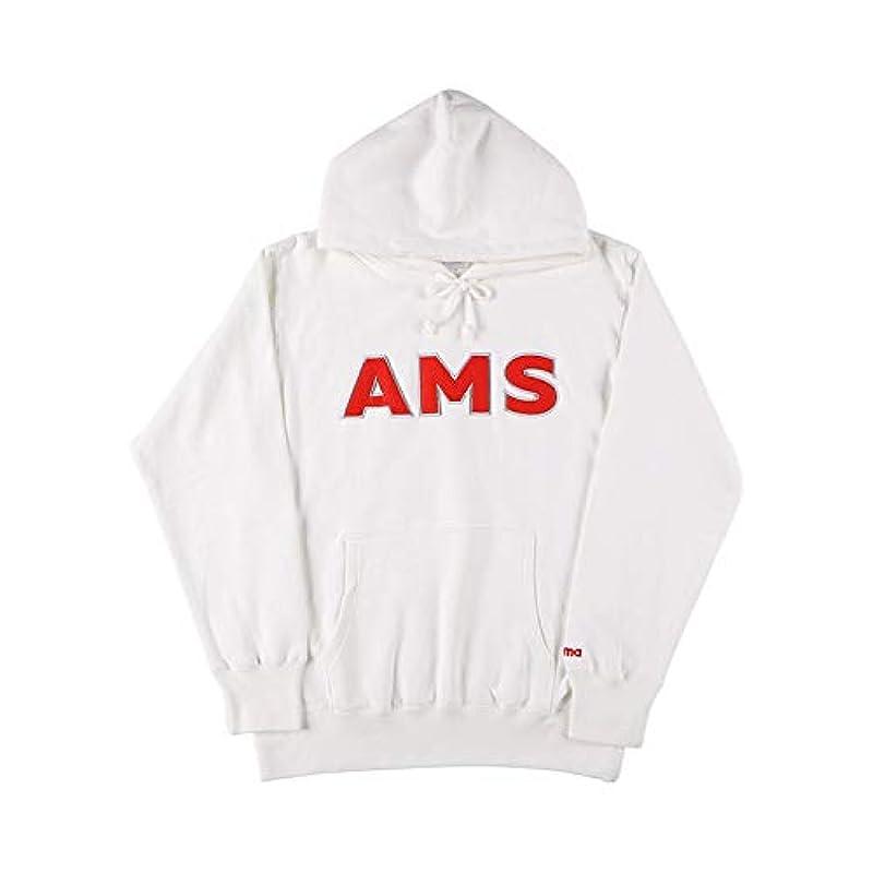 ima AMS 후드 티셔츠