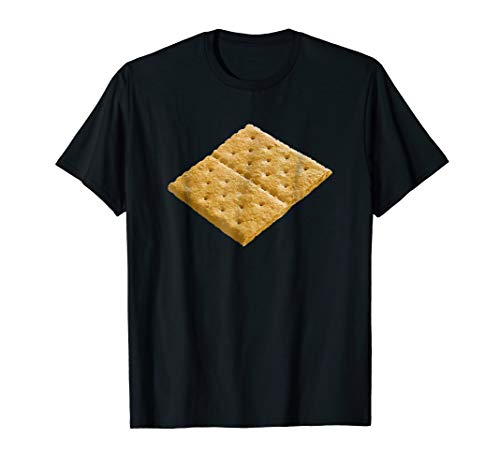 Graham Cracker Group Smore Funny Halloween Costume